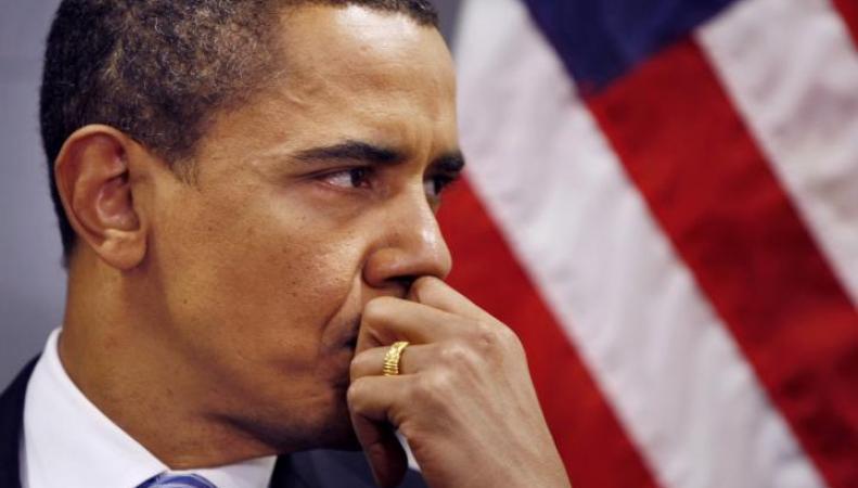 Барак Обама рано похвастался, что разнес в клочья российскую экономику