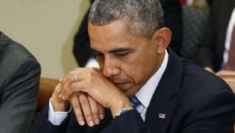 Обама покаялся, что это он виноват в проблемах США