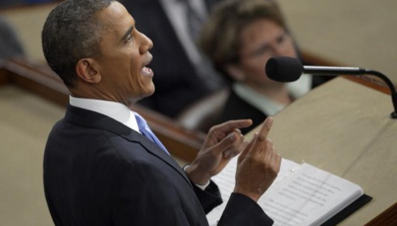 The Guardian: Обама спасает репутацию США на Ближнем Востоке запуском тактики «3Р»