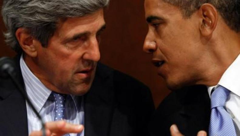 США боятся снятия санкций с России из-за Ирана