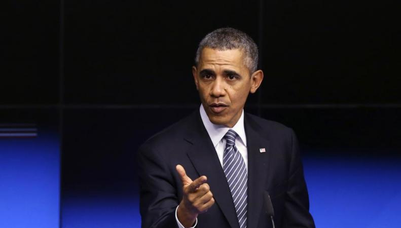 Законы Обамы необходимо отменить