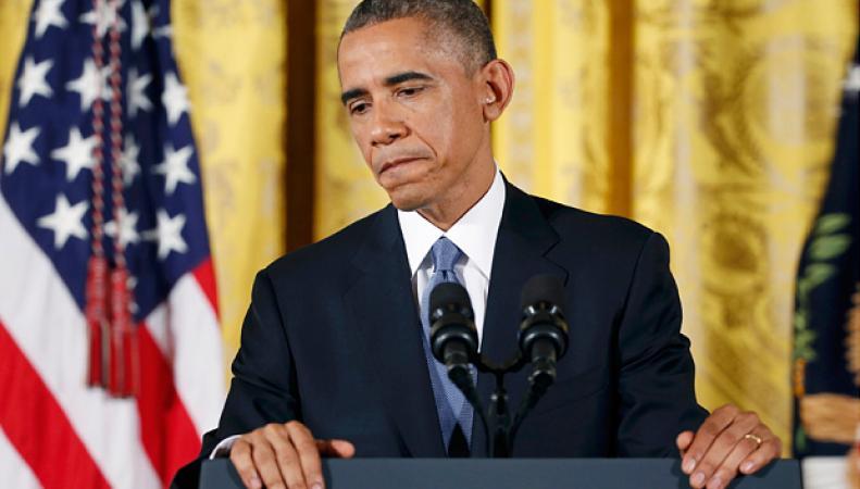 Американцы сочли Обаму недостойным Нобелевской премии мира