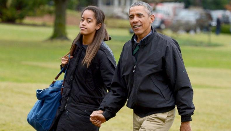 Кенийский юрист готов отдать за дочь Обамы 150 голов скота