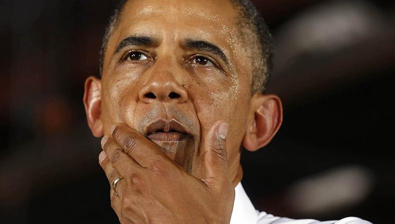 Конгресс США выступил против Обамы