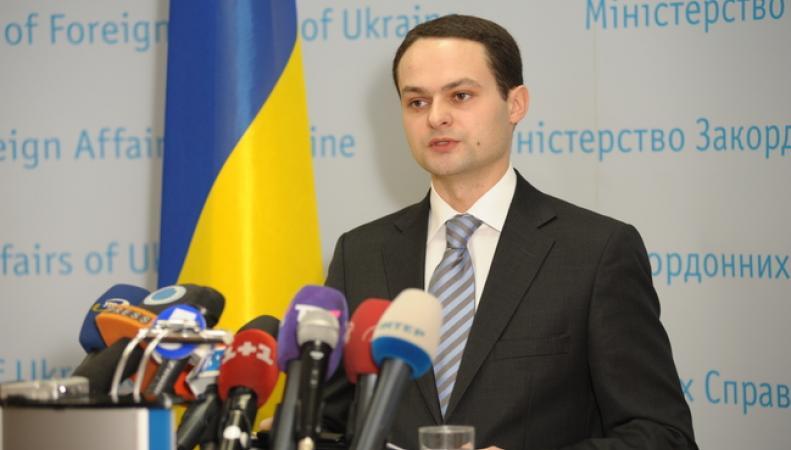 Великобритания выделит 1 млн фунтов на расширение миссии ОБСЕ в Украине