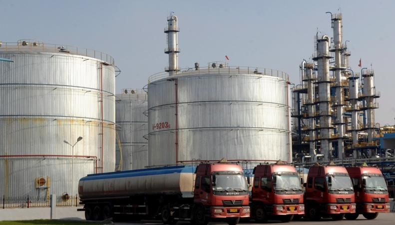 Цена не нефть