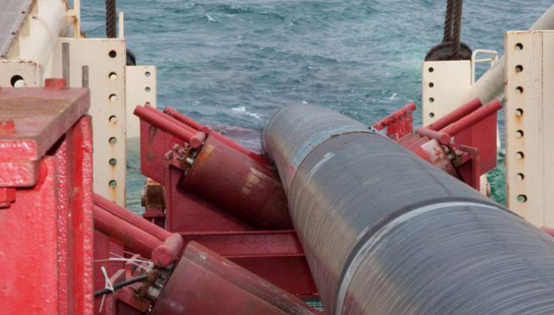 Япония уговаривает Россию построить газопровод между Сахалином и Хонсю