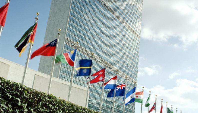 Доклад ООН гласит: городское население будет расти