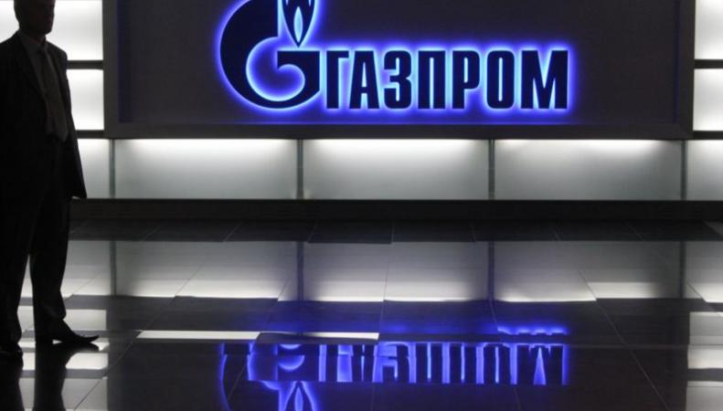 """Российский """"Газпром"""" подпишет договор с Китайской Народной Республикой"""