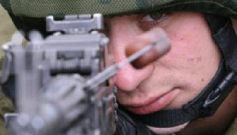 Россия никогда не будет воевать с Украиной