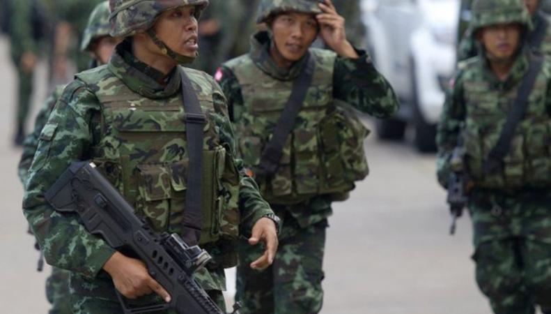 Власти Таиланда отменяют комендантский час в 20 провинциях