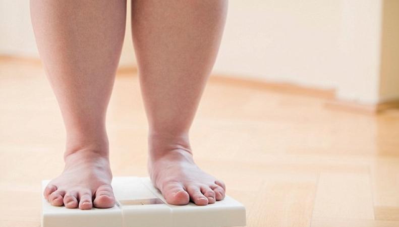 Треть британских детей столкнулись с ожирением