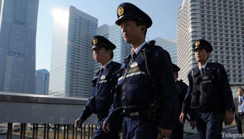 Япония: украдено две тысячи табличек с наименованиями тоннелей и мостов