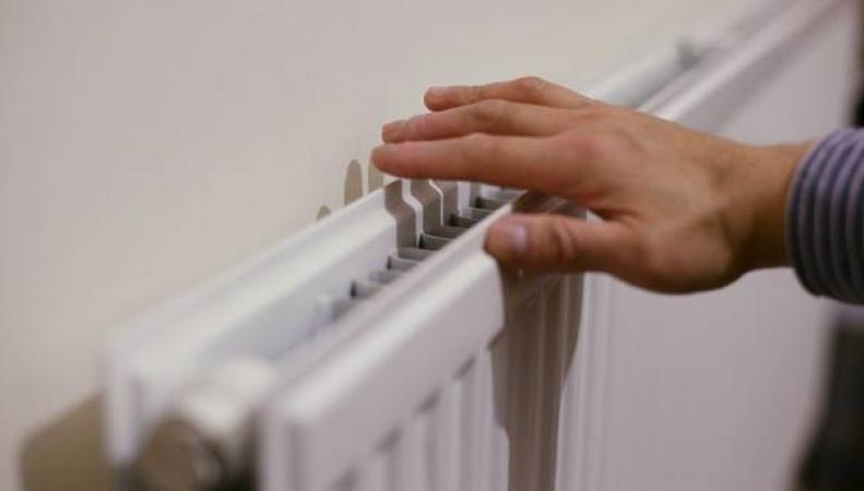 энергоснабжение частных домохозяйств