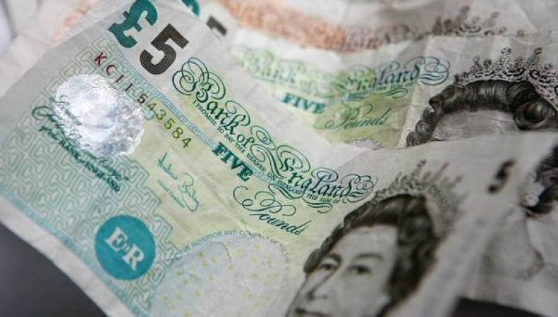 расходы на семью в Великобритании