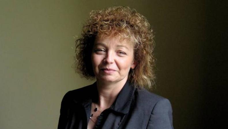 Министр культуры Северной Ирландии Кэрол Куллен