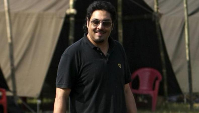 Принц Непала Парас Шах