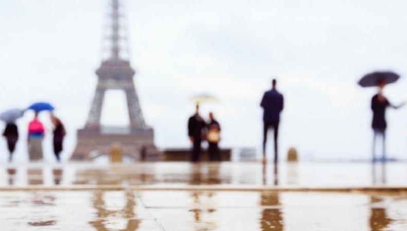 МИД Британии рекомендовал детям не ездить во Францию
