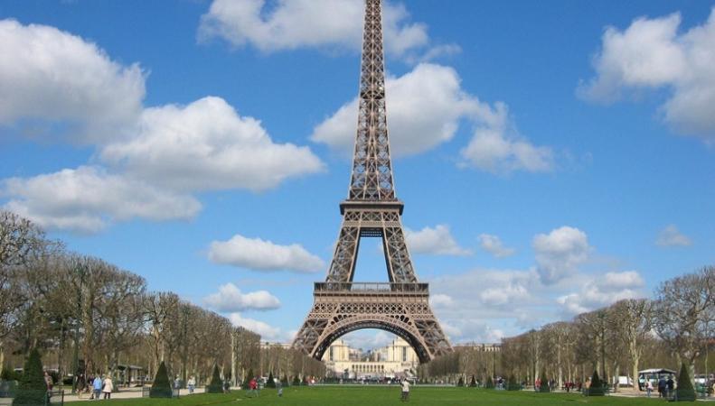 Париж может стать кандидатом на проведение Олимпиады-2024