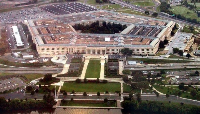 Пентагон рассматривает возможность отправки военных в Ирак