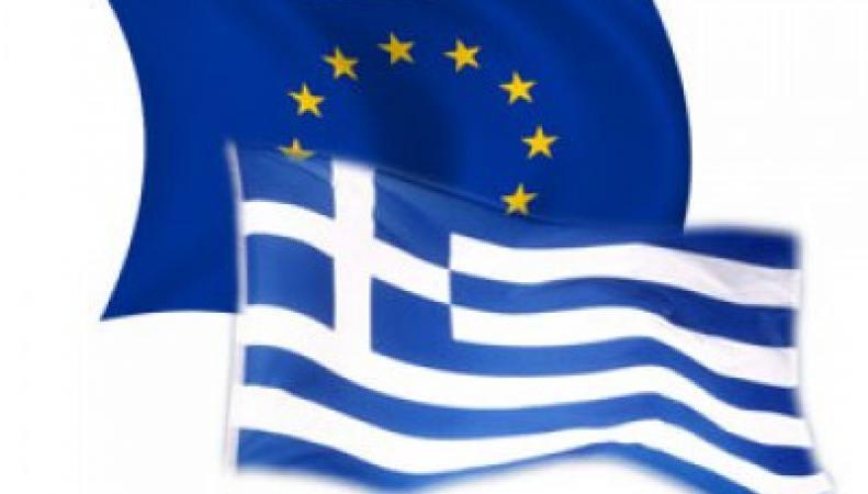 Великобритания не хочет выхода Греции из ЕС
