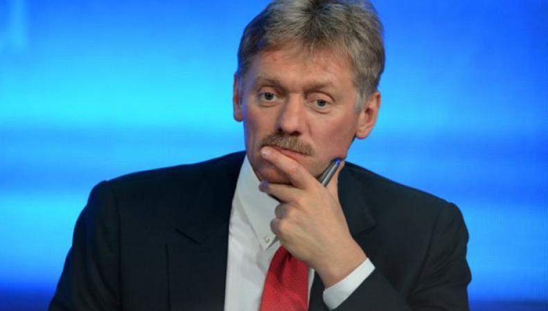 Песков: Россия заинтересована в сотрудничестве с Великобританией
