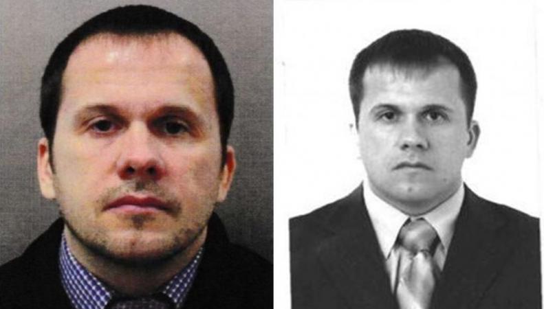 Петров - фото камеры наружного наблюдения и фото из паспорта
