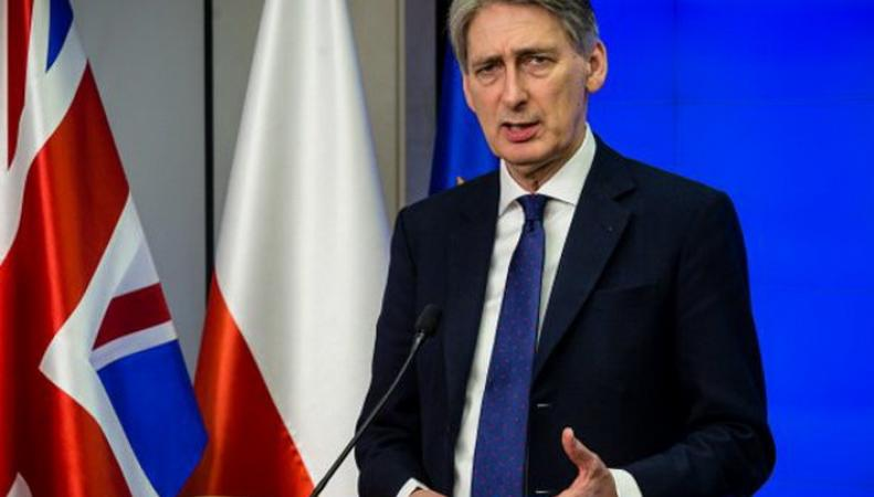 Филип Хаммонд назвал способ удержать страну в ЕС