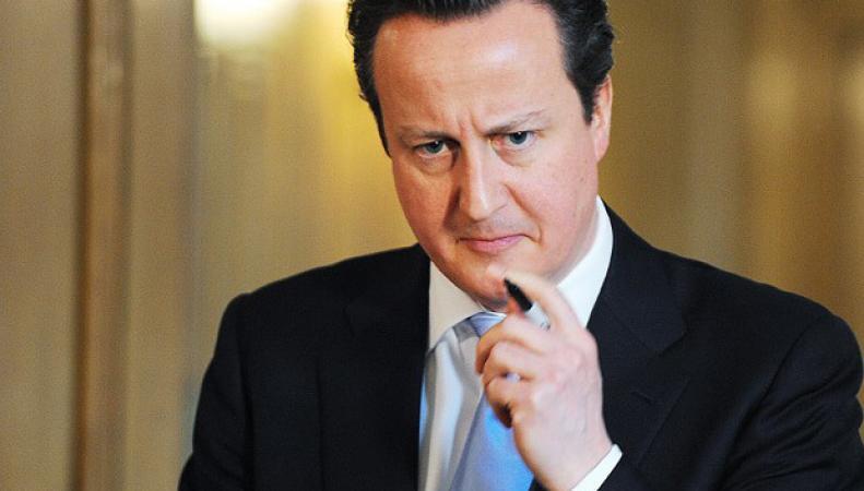 Выход из ЕС спасёт Грецию – Кэмерон