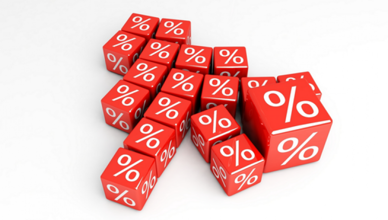Годовая инфляция в Великобритании в октябре ускорилась до 1,3%