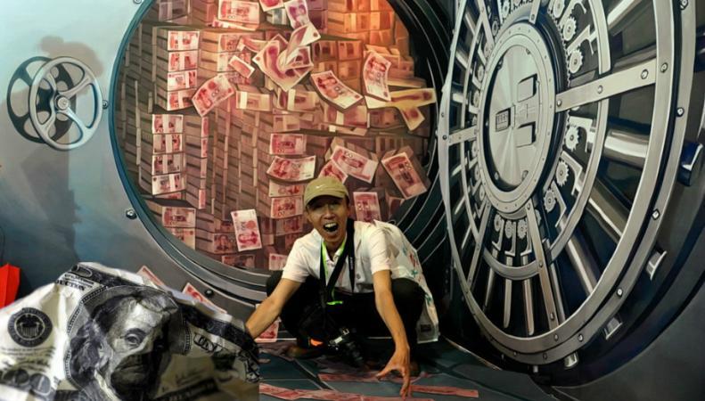 Девальвация доллара станет реальностью
