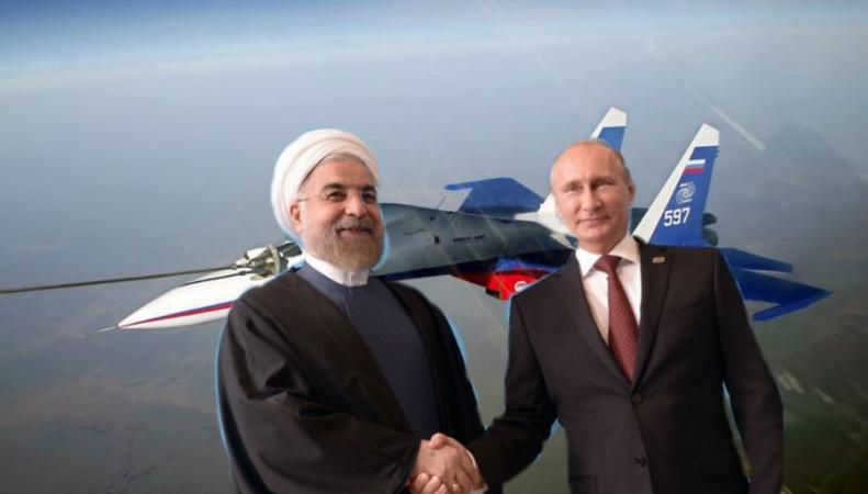 Госдеп заявил о том, что Россия не сможет продать Су-30 Ирану