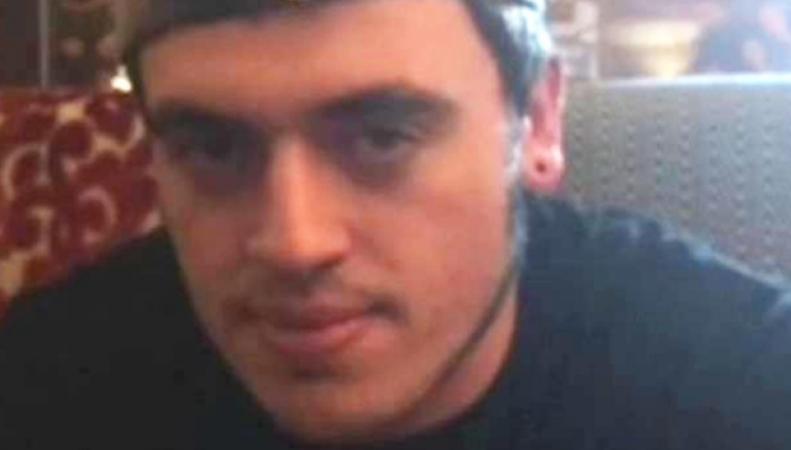 Подозреваемый Джед Аллен находится в розыске