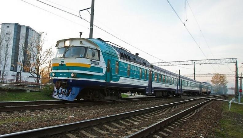 Эстония с 18 мая прервет железнодорожное пассажирское сообщение с РФ