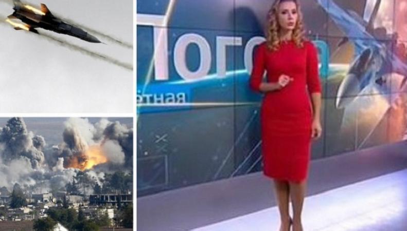 Российские синоптики предсказали месяц бомбежки в Сирии, - Guardian