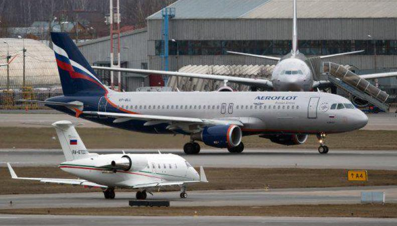 Минтранс РФ назвал условие возобновление авиасообщения с Египтом