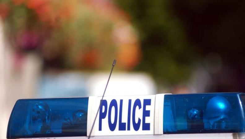 полиция Эдинбурга