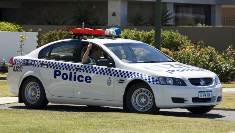 В Австралии повысился уровень террориристической угрозы в отношении представителей полиции, http://upload.wikimedia.org/
