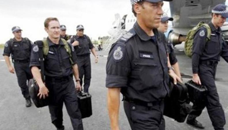 В связи с угрозой теракта в Сиднее оцепили железнодорожную станцию, http://novayagazeta-ug.ru/