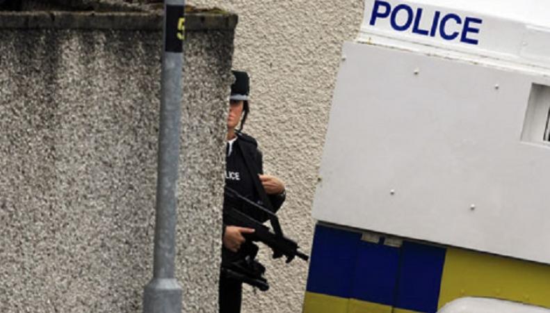 Бывший британский военный арестован из-за расстрела демонстрации в 1972 году
