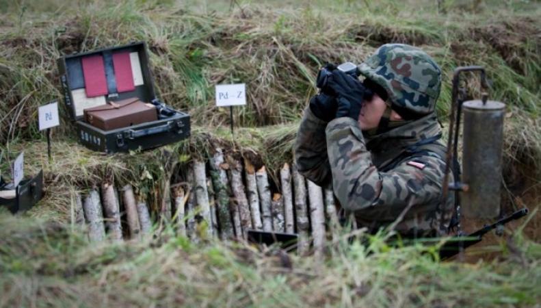 46 тысяч гвардейцев прикроют Польшу от воинственной России