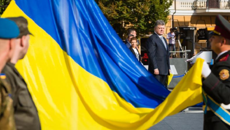 Киев выживет, если сбросит с себя оковы Москвы, - Times
