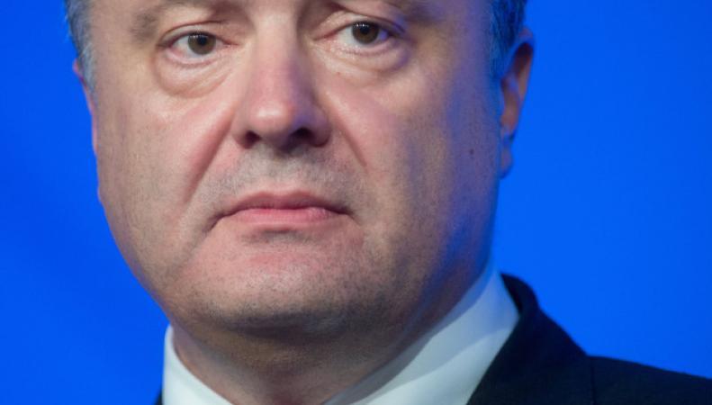 Порошенко назвал условия вступления Украины в ЕС