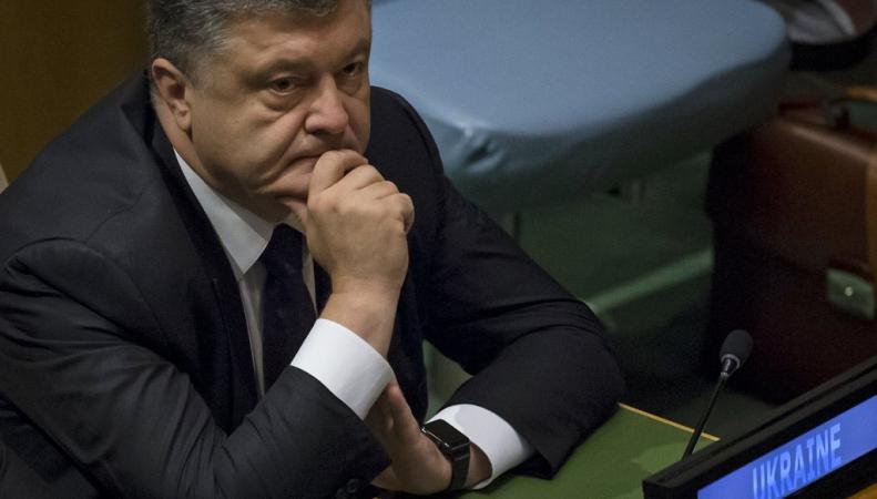 Штаты сделали строгое предупреждение Украине