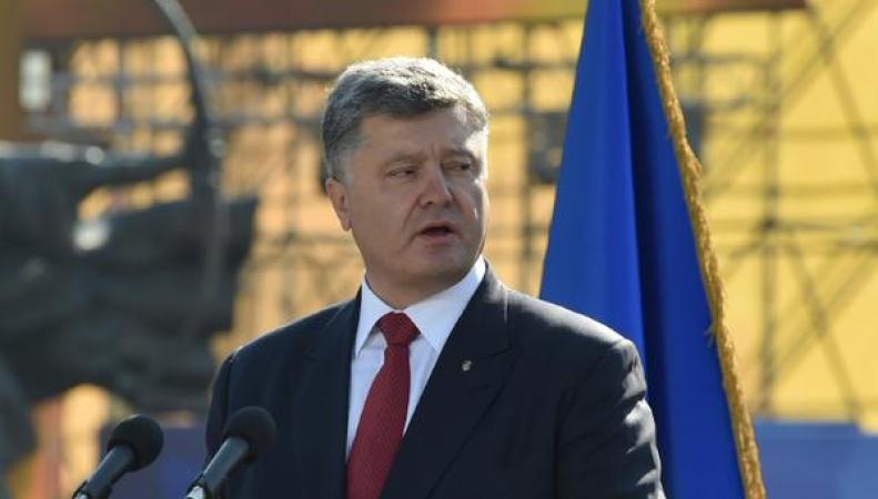 Порошенко удивил неожиданными заявлениями об Украине и Новороссии