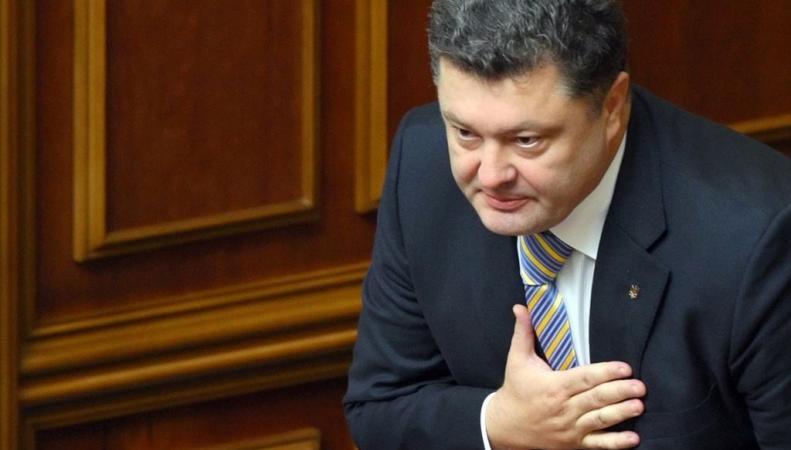 Петр Порошенко встретится в Варшаве с Брониславом Коморовским