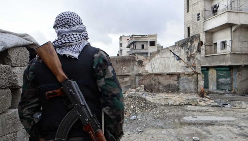 Журналисты The Times освобождены из плена в Сирии