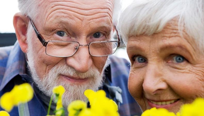 Ученые: люди начинают терять интеллектуальные способности после 45 лет