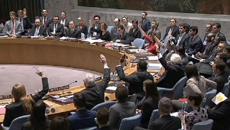 Совбез ООН может остаться без права вето