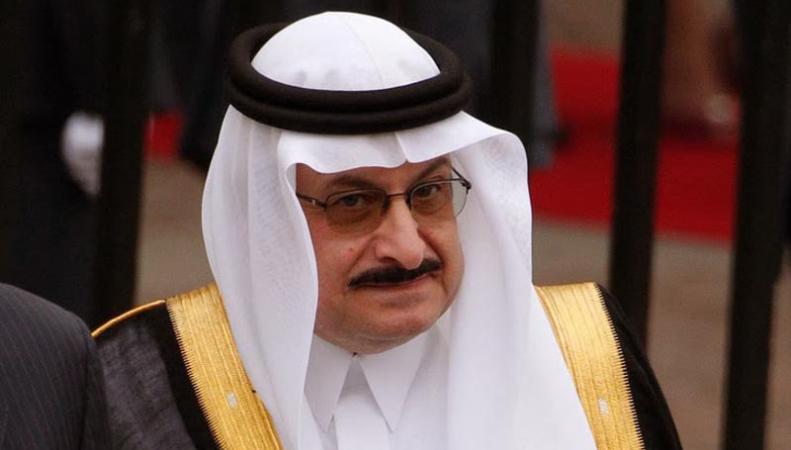 Саудовская Аравия недовольна Великобританией